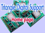 Go to Triangle Digital Support Home Page